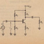BIAS DESIGN IN DISCRETE INTEGRATED CIRCUITS