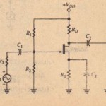 FREQUENCYRESPONSEOF FET AMPLIFIERS