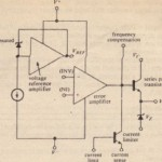 THREE-TERMINAL INTEGRATED-CIRCUIT REGULATORS