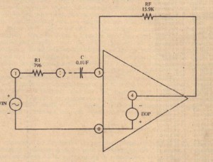 Electronics homework help